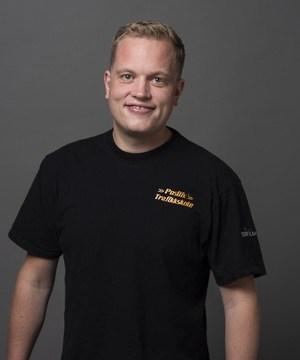 Fredrik Flaaten