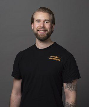 Torleif Thorkildsen